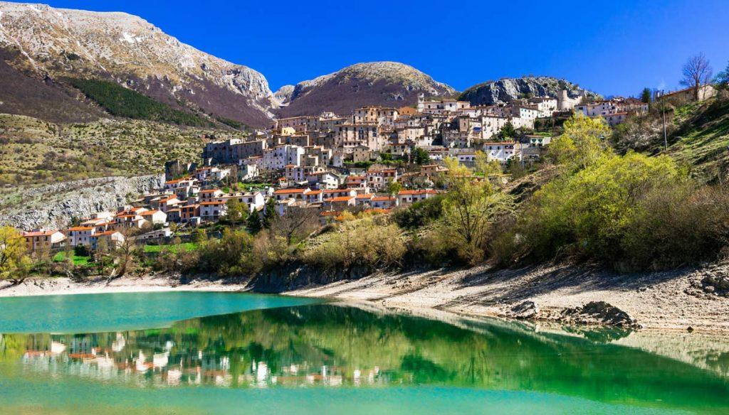 Buying property in Abruzzo