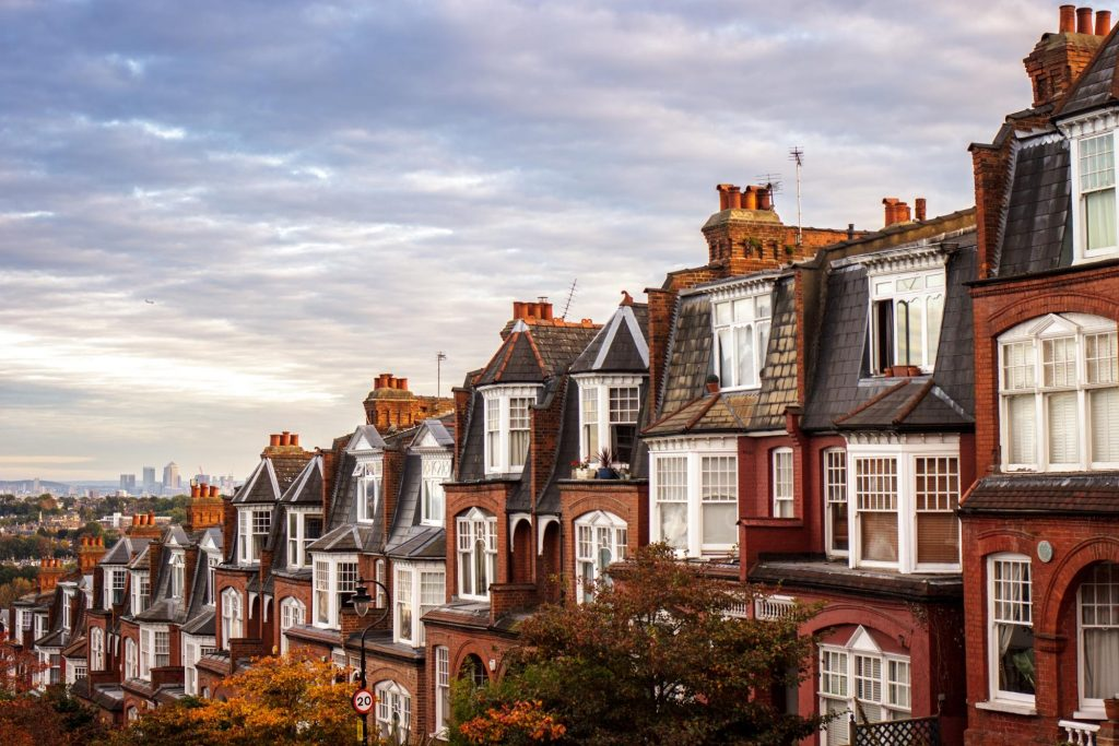 property investments london
