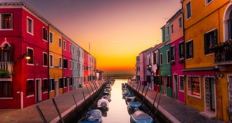Buying Guide Property in Italy