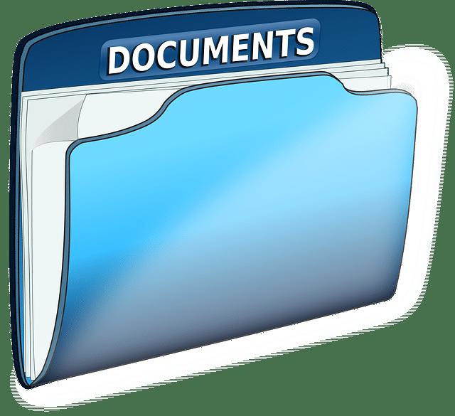 document-folder