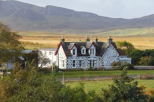 Property Ownership In Scotland