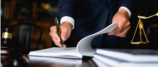 legal preparation