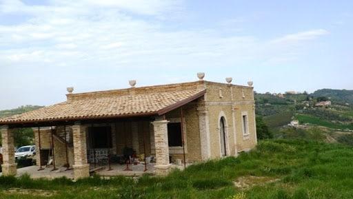 casa castello abruzzo