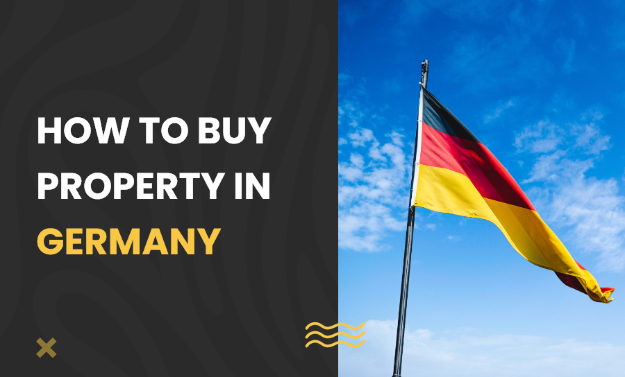 How to buy property in Germany