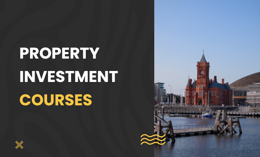 Property investment courses