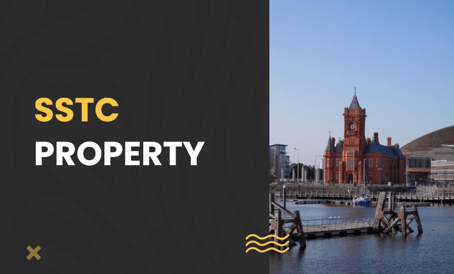 SSTC property