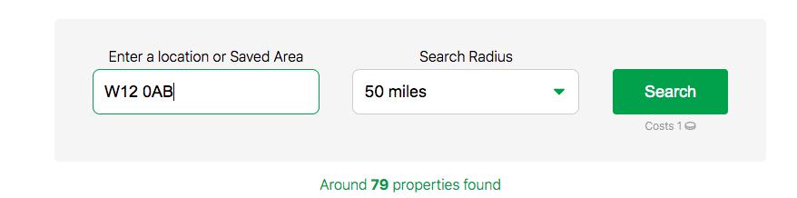Search Location