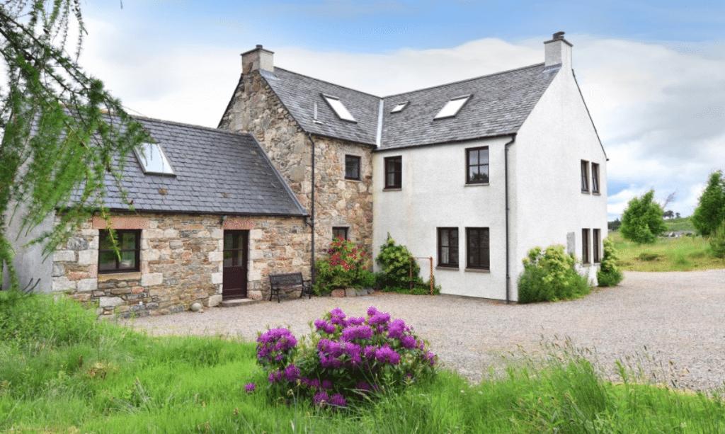 Property in Scotland