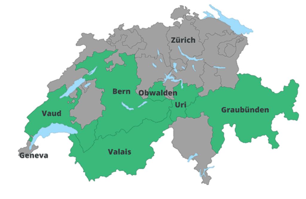 Property in Switzerland