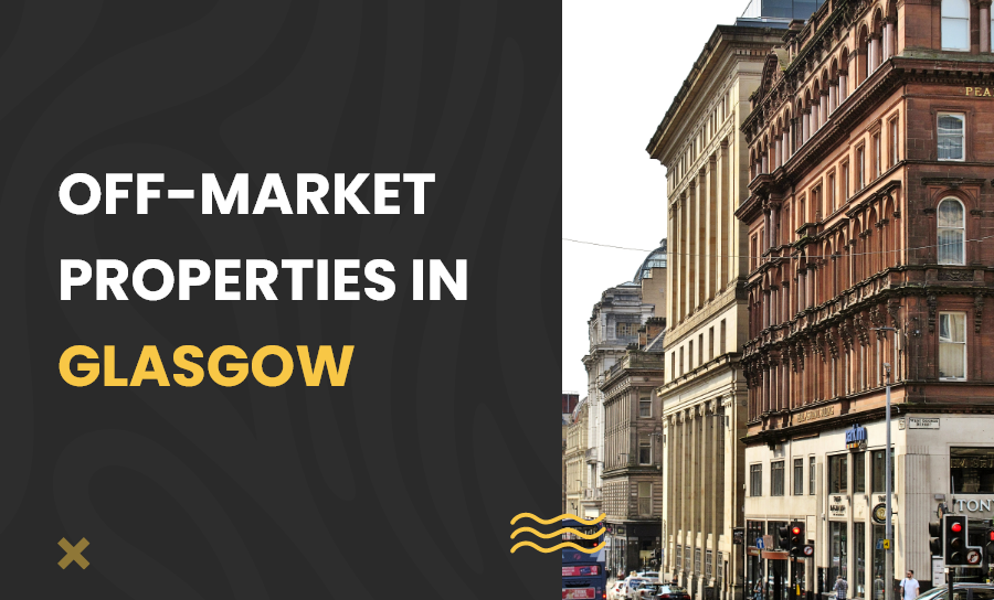 properties in Glasgow