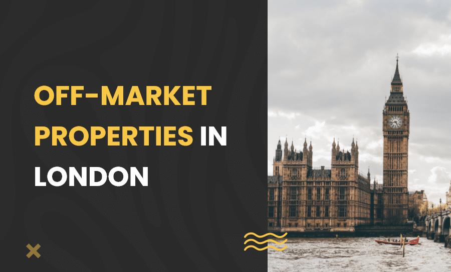 properties in London