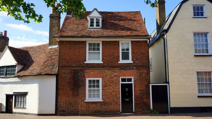 Buy A Home With Subsidence