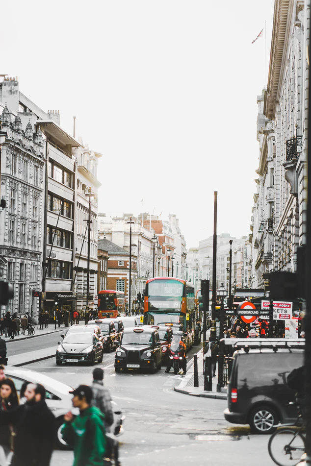 Property Investment in London