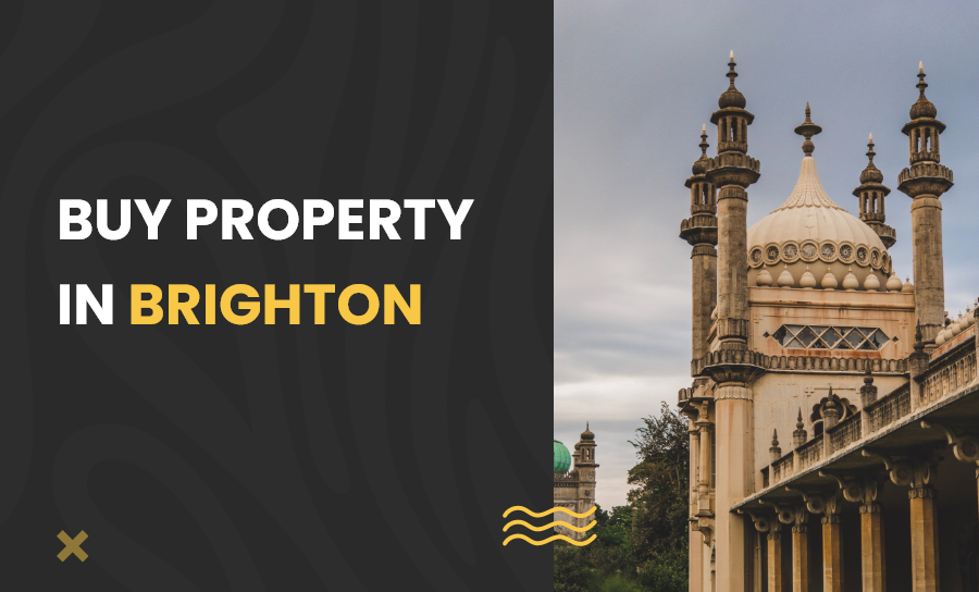 All the benefits of Brighton and the best areas Brighton offers