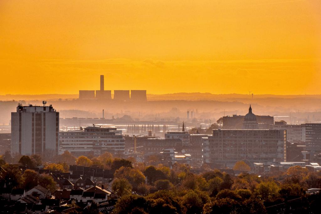 Rental properties in Nottingham