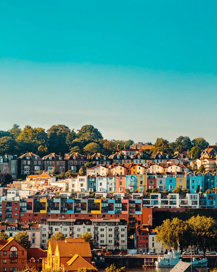 Finding Off-market properties in Bristol