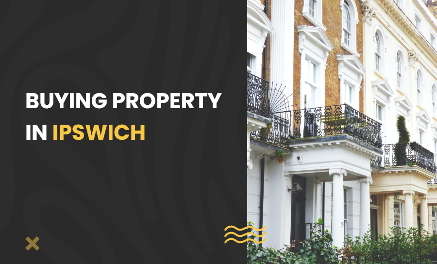 Buying property in Ipswich