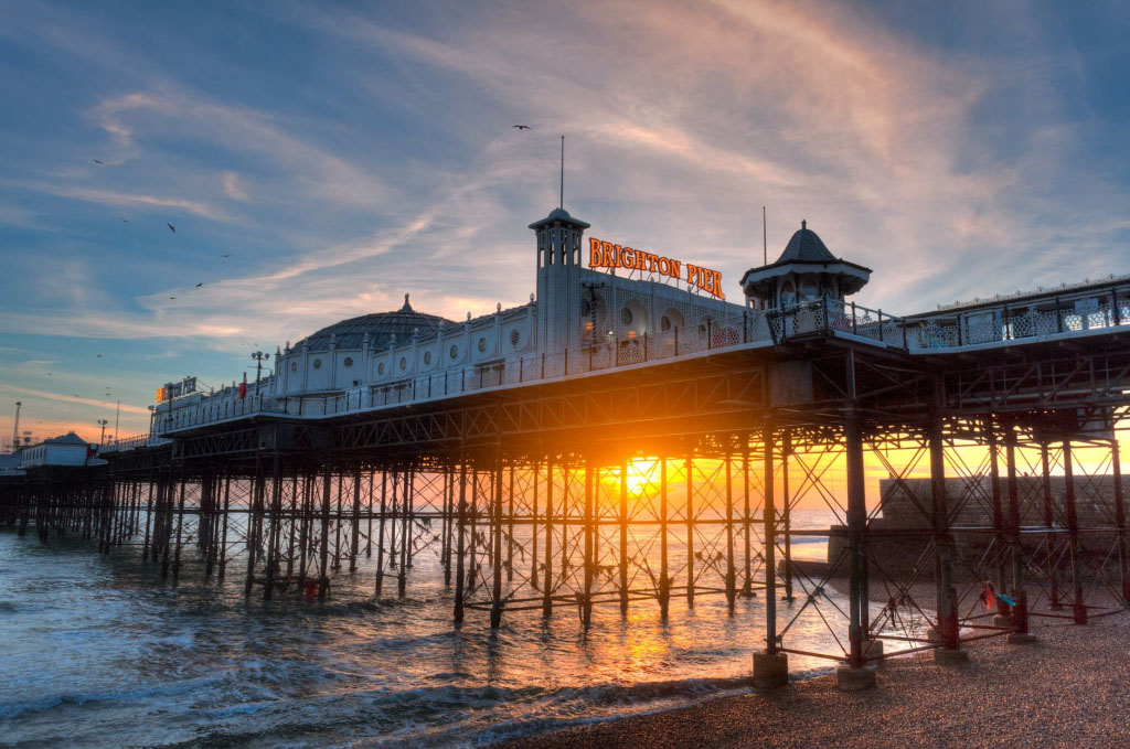 Relocating to Brighton