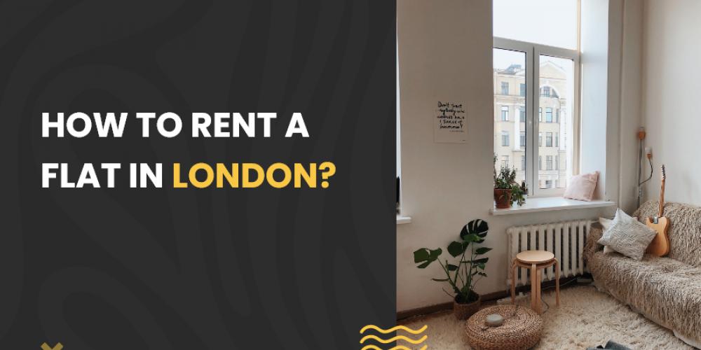 flat in London