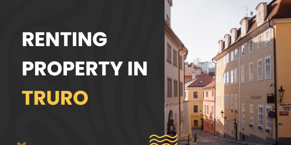 Renting property in truro