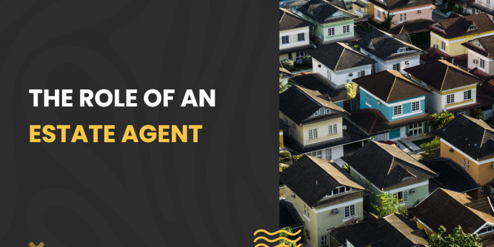 The role of an estate agent
