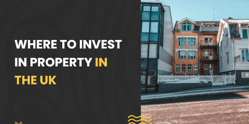 Invest in Property
