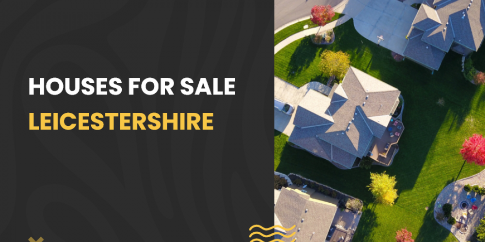 houses for sale leicestershire
