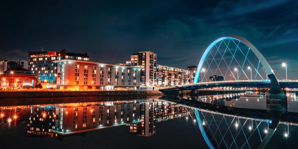 Buying property in Glasgow