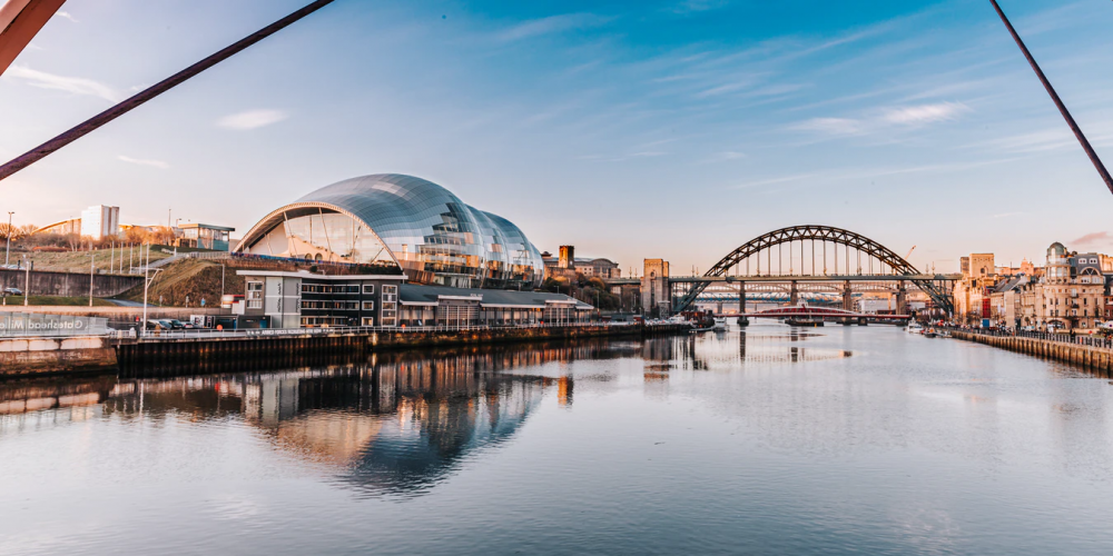 Buying Property in Newcastle