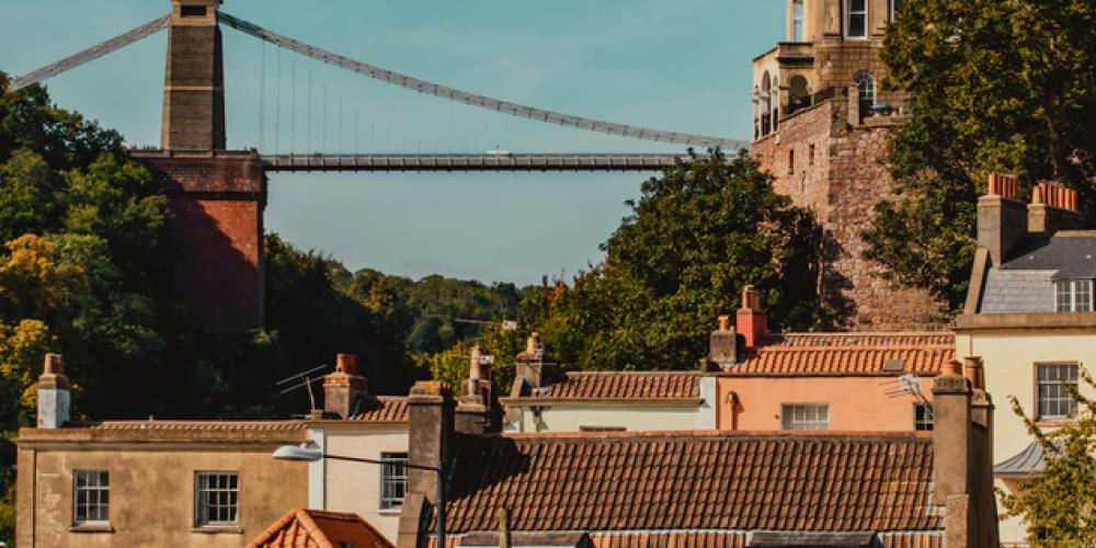 Buying property in Bristol