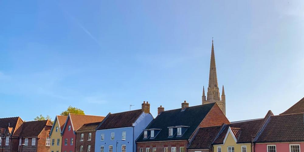 What is Norwich Like