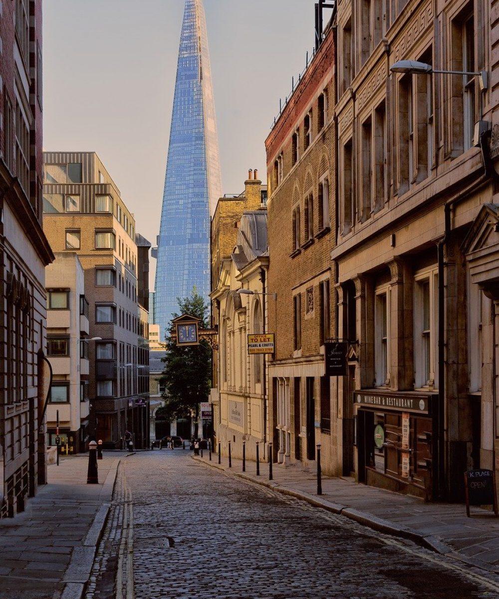 london-skyscraper
