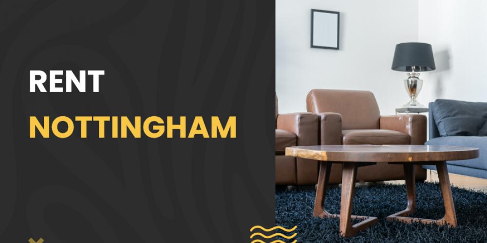 rent nottingham